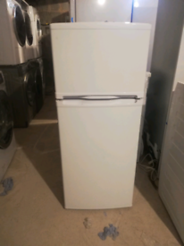 Fridge freezer small size