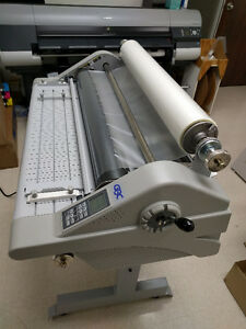 GBC Discovery 80 Laminator (Barely Used) West Island Greater Montréal image 2