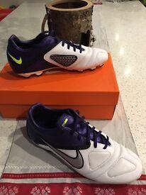 Nike Libretto Football Boots UK8