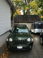 JEEP COMPASS 4x4 etested safety 1 owner