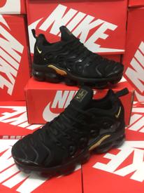 5c1228f02dbac Mens Official Nike Air Vapormax Plus Tnz Brand new Boxed
