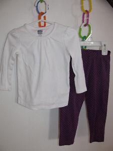 Vêtements pour fillette 2 ans Gatineau Ottawa / Gatineau Area image 9