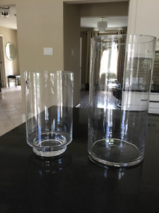 picture frames and vases