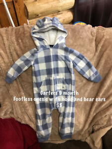 Baby Boy Clothes, various sizes