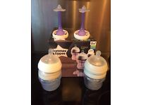 Tommee Tippee Anti Colic