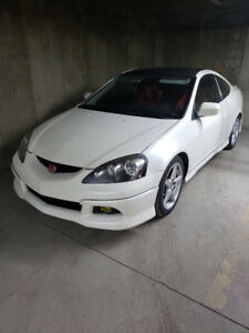 2005 Acura Rsx Type-S A-spec Swap/Trade