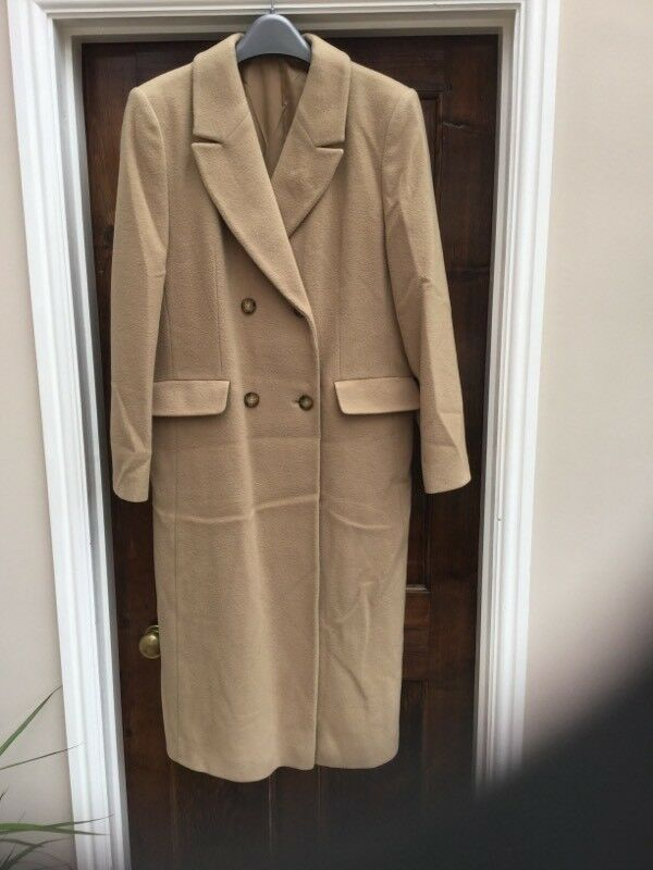 Marks & Spencer's ladies coat