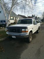 96.5 Ford f-250