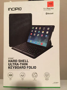 Hard Shell Ultra-Thin Keyboard folio for IPAD AIR 1GEN