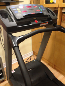 NEW YEARS RESOLUTION! Top of the Line Trimline Treadmill