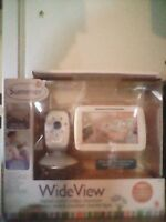 wide view digital color video monitor  brand new  $100 obo