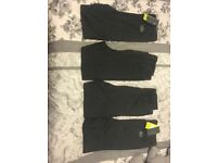 Maternity leggings size 12