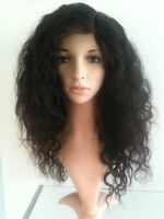 CLOSURES, FRONTALS, WIGS. UNPROCESSED REAL HAIR