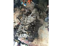 FREE!! BMW ENGINE AND GEARBOX