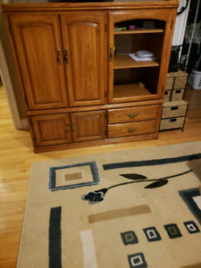 Cabinet MOVING SALE