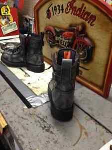 Motorcycle Boots St. John's Newfoundland image 3