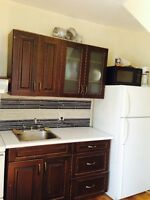 NEW FURNISHED ROOMS WITH PRIVATE BATHROOM IN COBOURG