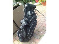 Good quality MacGregor golf bag