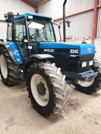 Holland holland in Northern Ireland | Plant & Tractor Equipment for