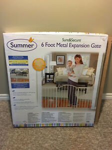 Summer + First Years Safety Gates for Sale