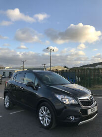 64 2014 Vauxhall Mokka 1.4T 16v Turbo ( 140ps ) ( s/s ) SE