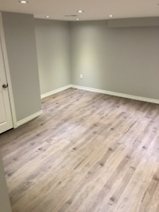 Completely renovated Bachelor apartment $975 inclusive!!!