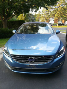Volvo S60 T5 AWD special edition