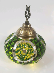 Handmade Turkish Light