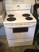 Westinghouse Stove