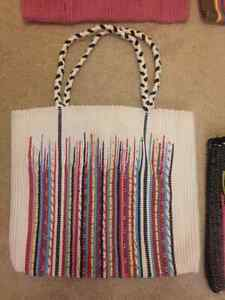 New Very Strong Woven Cotton Bags Kitchener / Waterloo Kitchener Area image 9