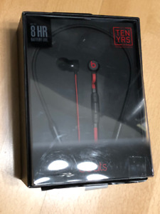 Beats by Dr. Dre BeatsX Earphones - The Beats Decade Collection