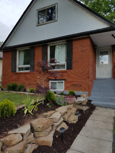 Quality McMaster Student Property - For Rent