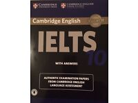 IELTS exercises book