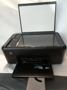 Imprimantes HP model F-4435  a peine servi (neuve)