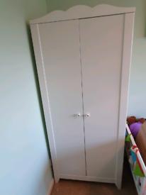 IKEA child's wardrobe
