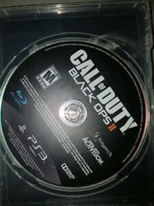 Call of duty black ops 2 for ps3
