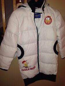 Peanuts Charlie Brown winter jacket Gatineau Ottawa / Gatineau Area image 1