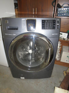 Kenmore Elite AST Plus Washer For Repair or Parts