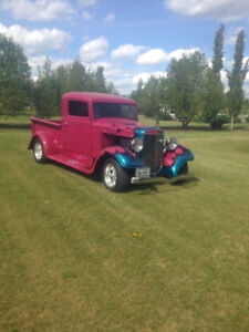 1934 IHC for sale