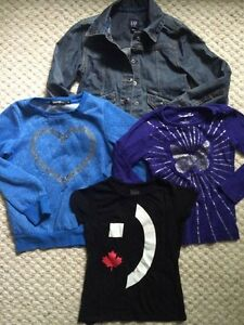 Girls size 6 clothing - LOT SALE