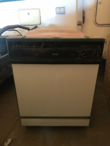 HUGE DISCOUNT ON MY DISHWASHER! NEED GONE ASAP