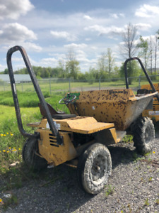 Concrete Buggies | Kijiji in Ontario  - Buy, Sell & Save with