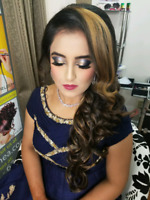 SPECIAL $45 PARTY MAKEUP (CERTIFIED HAIR & MAKEUP ARTIST)
