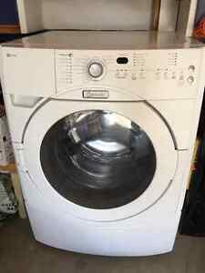 Maytag Front Loading Washer