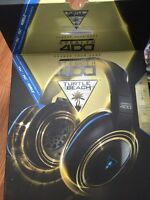 Turtle beach wireless headphones
