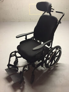 Future ORION II Wheelchair *** Used 1 Month *** Kitchener / Waterloo Kitchener Area image 1