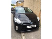 Pco car for rent- Toyota Prius 2010 59reg outstanding condition only for £120 a week uber registered