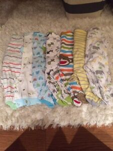 Pekkle Sleepers Buy Or Sell Baby Clothing For 0 3 Months