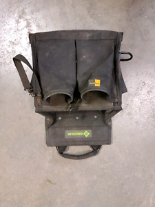 Greenlee Tool Caddy/Pouch