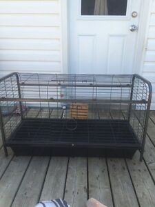 Small animal / Rabbit cage